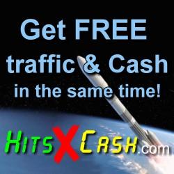 HitsXCash.com